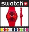خرید اینترنتی ساعت swatch رنگی